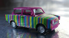 * Herpa 027618  Trabant 601 Edition Trabi-world.com 1:87 Scale HO
