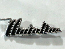 Ford Mainline Auto Pin Badge 1952 - 1956 Pin Badge (#304 Misc)