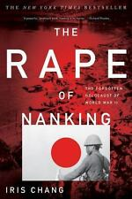 The Rape of Nanking: The Forgotten Holocaust of WW II (Japanese Atrocities)