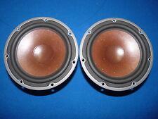 "Dali Phantom Ikon 6 Mid-Low 6.5"" Woofer Driver. 3D Audio. Heavy Duty."