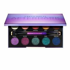 NIB Authentic Urban Decay Afterdark Eyeshadow Palette