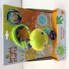Bright Starts Take-Along Toy, Beaming Buggie, baby car seat toy
