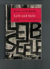 Maxence van der Meersch - Leib und Seele - 1957