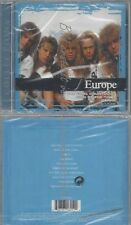 CD--EUROPE--COLLECTIONS