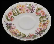 Paragon COUNTRY LANE Multicolored Floral - Saucer Only