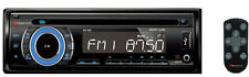 Nakamichi NA98 CD / USB / MP3 / WMA / TUNER RECEIVER With AUX & USB