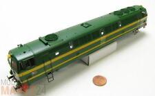 Ersatz-Gehäuse RENFE 333-019-8 z.B. für ROCO Diesellok D 333 Spur H0 - NEU