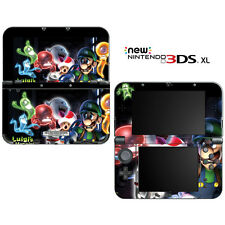 Super Mario Luigi's Mansion for New Nintendo 3DS XL Skin Decal Cover