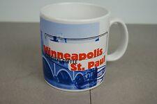 Starbucks Mug Cup Huge 20 Oz Vintage 1999 MINNEAPOLIS ST. PAUL