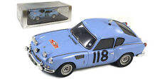 Spark S1406 Triumph Spitfire Monte Carlo Rally 1965 - Rob Slotemaker 1/43 Scale