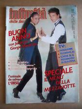 INTIMITA' n°2339 1991 Johara e Mastrota - Con inserto    [GS47]