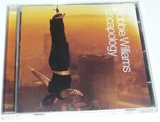 Robbie Williams: Escapology - (2005) CD Album