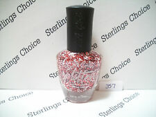 L.A. Girl Splatter Nail Lacquer Polish #357 Speckle