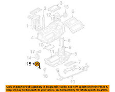 GM OEM Heater-Actuator 52494116