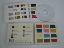 THE BEAUTIFUL SOUTH/PAINTING IT RED(MERCURY 548 277-2) CD ALBUM