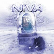 NIVA - Incremental IV / New CD 2014 / Hard Rock AOR Heaven