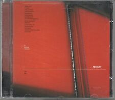 ASHBURY -A Dream Indoors- 15 track CD