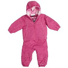 Columbia Sportswear Twinkle Snowsuit Set (Jacket & Bib Pants) Infant Girls - 6 M