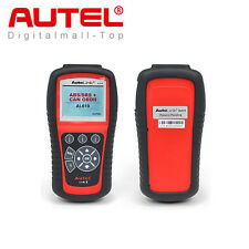 Autel Autolink AL619 OBD2 Diagnostic Tool CAN SRS ABS Airbag Code Reader Scanner