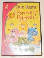 Care Bears - Forever Friends (DVD, 2005)