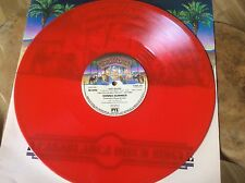 """Donna Summer - Hot Stuff / Journey to The ... UK 1979 RED 12"""" Vinyl.Very Rare."""