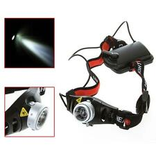 Ultra Bright 500 Lumen CREE Q5 LED Zoomable Headlamp Headlight for Outdoor WY