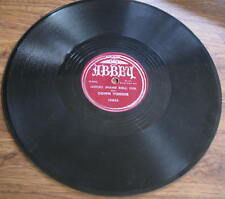 "Lawrence (Piano Roll) Cook - 78 rpm - ""Down Yonder"" / ""Tiger Rag"" - Abbey 15053"