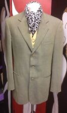 CERRUTI 1881 Designer Mens Jacket Lord Of The Manor Downton Abbey Size 40R Slim