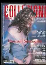 FASHION MAGAZINE - COLLEZIONI DONNA 65 AUT INV 98/99