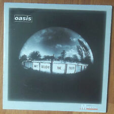 CD - OASIS - NEWSPAPER PROMOTION (2)