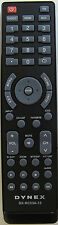 Original New Dynex DX-RC03A-13 TV Remote Control for all Dynex TVs