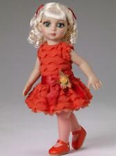 "Peachy Keen Patsy ~ Pretty 10"" Doll By Robert Tonner ~ Limited Edition 500!!!"