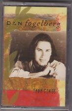 DAN FOGELBERG - Love Songs (1995) OOP Cassette tape NEW