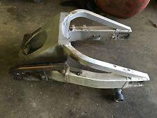 Suzuki GSXR750 GSXR 750 600 gsxr600 96 97 98 99 SRAD swingarm rear frame spools