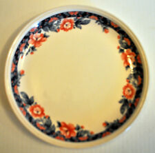 Biltons England Rose Pattern Dinner Plate