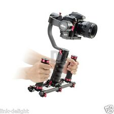 Beholder DS1 tri-axial handheld stabilizer +Handle trestle +Remote control