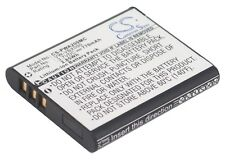 3.7V battery for Panasonic HX-WA30K, HX-WA3, VW-VBX090E, VW-VBX090E-W, WA20, WA2