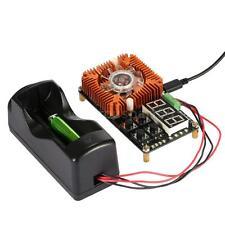 Digital LED Tester Battery Capacity Meter Discharge Voltage Testing 8.99V B7O1