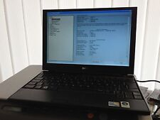 ULTRALEICHTES 1,1KG NOTEBOOK DELL LATITUDE E4200 SSD-HDD 5120MB-RAM WINDOWS 7