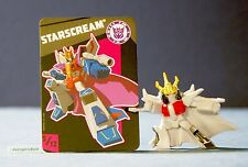 Transformers Tiny Titans Series 5 Robots in Disguise 5/12 Starscream