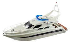Hobby Engine Saint Princess Luxury Cruiser Yacht Premium Label 2.4GHz Radio