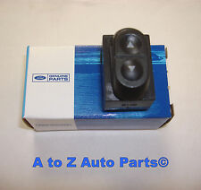 NEW 1992-1996 Ford F-150-F-350, Bronco, Mustang Single POWER WINDOW SWITCH, Ford