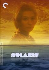 Solaris [Criterion Collection] (2011, DVD NEW)