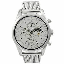 Breitling Transocean Chronograph Men's Watch A1931012/G750