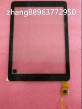 Touch Screen For Applicable 9.7 Inch CUBE U65GT Talk9X 097133-01A-V1  zhangF8U9
