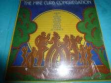 Mike Curb Congregation / 1977 Warner Bros. LP SEALED