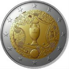 2 EURO FRANCE 2016 COUPE D'EUROPE 2016