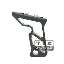 Tactical Foregrip Forward Skeleton Vertical Grip KeyMod SVG Billet Aluminum Grip