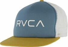 NEW RVCA The RVCA Trucker Snapback Hat Cap