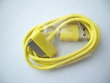 For apple iPhone 4 4S 4th IPOD USB Sync Data Charging Charger Cable Cord